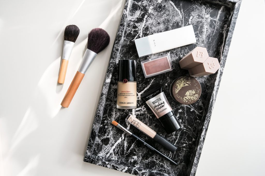 Favorite Face Makeup Products