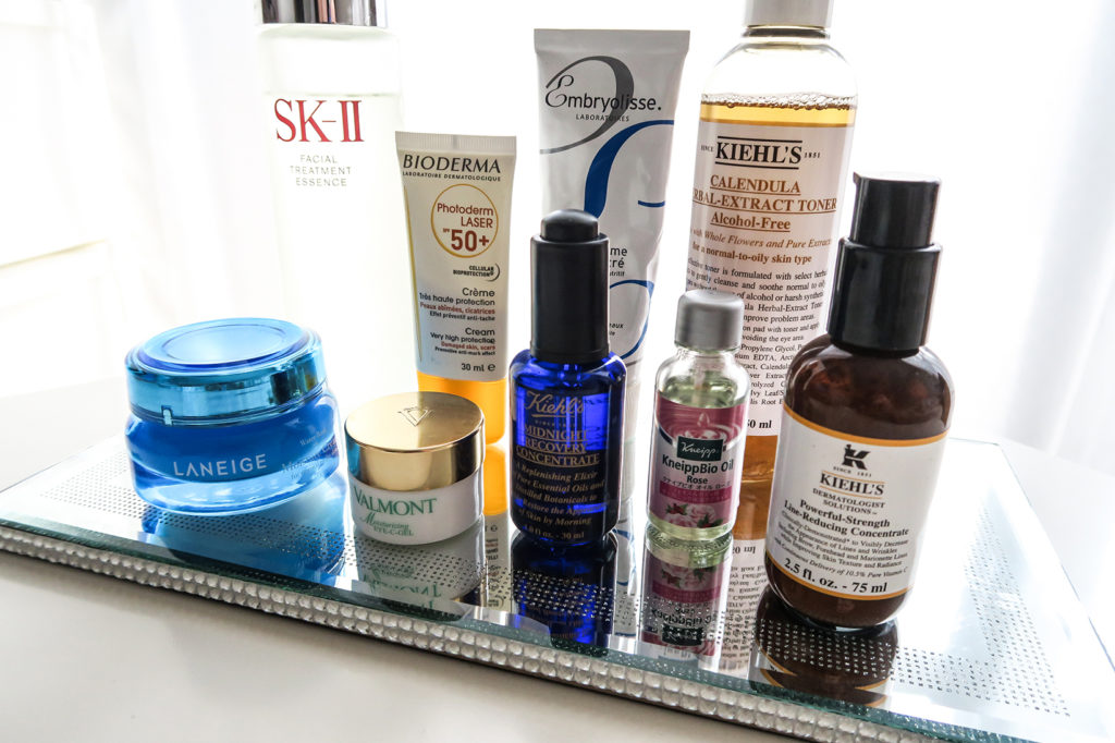 SKINCARE 101 : My Daily Routine