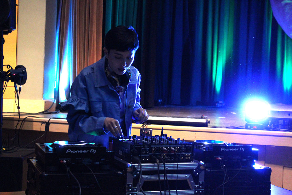 Portland State University Japan Night 2018