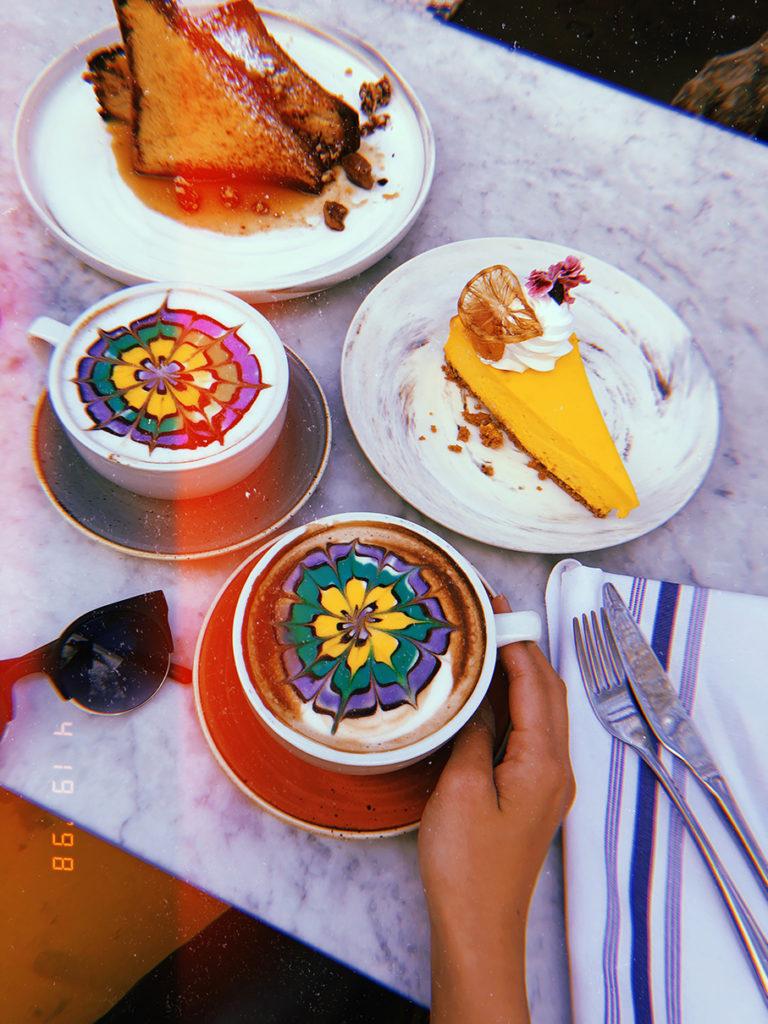 My Favorite Eateries in LA & OC