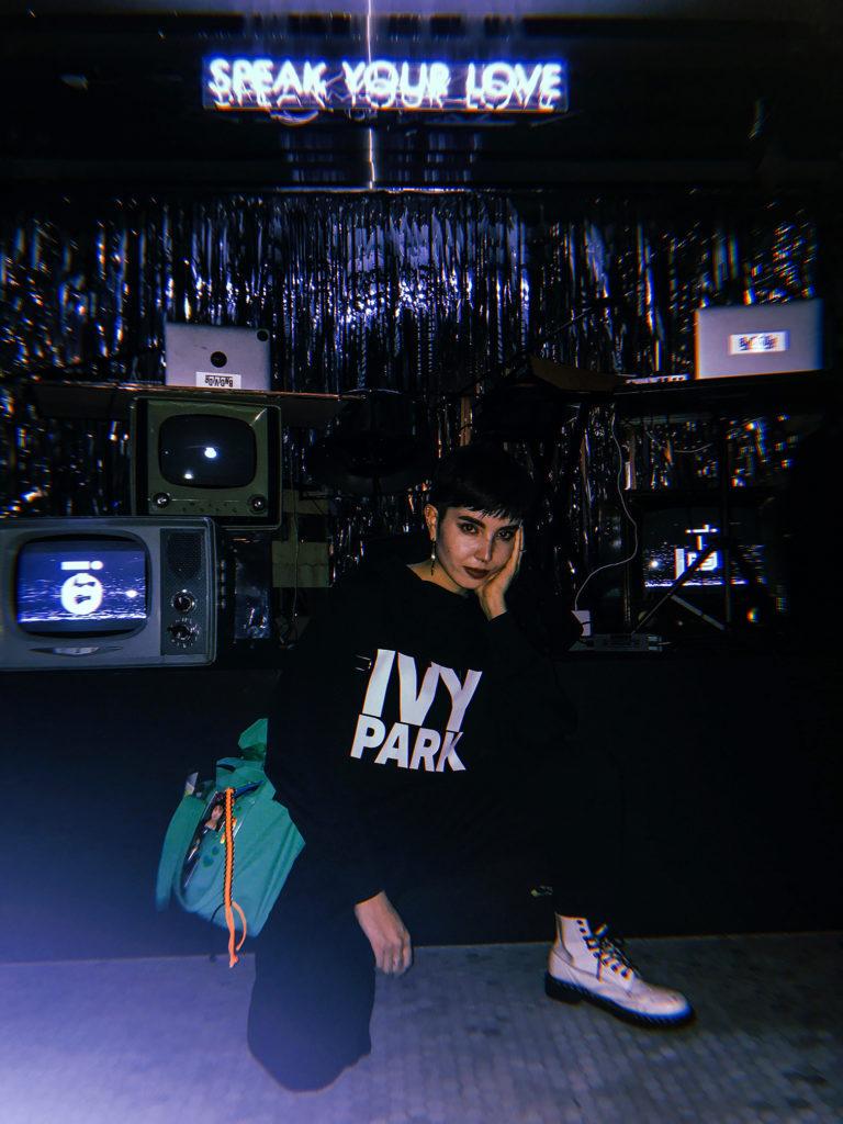 Tokyo Party Report by Samantha Mariko - November 2018 Pt. 1