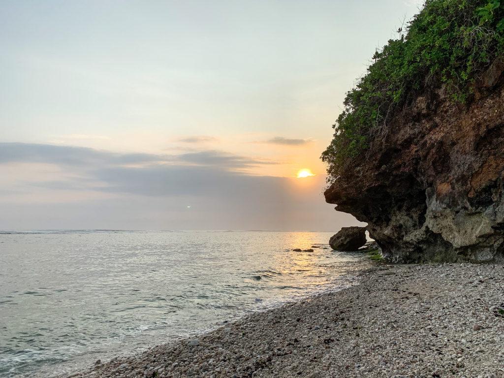3 Nights in Bali: Canguu & Jimbaran