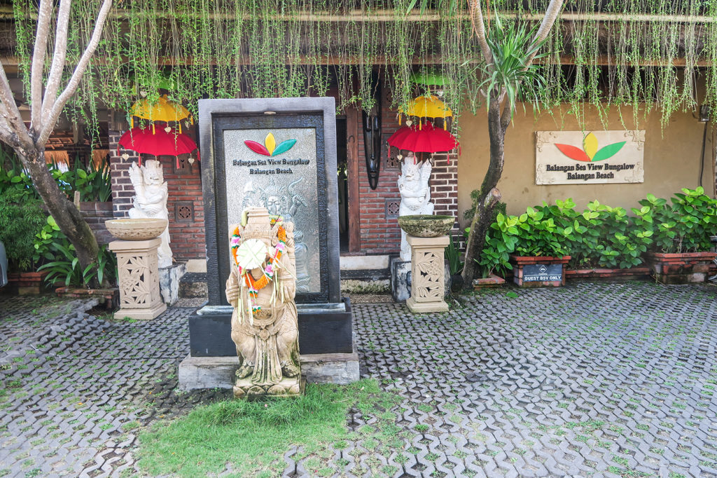 3 Nights in Bali: Canguu & Jimbaran