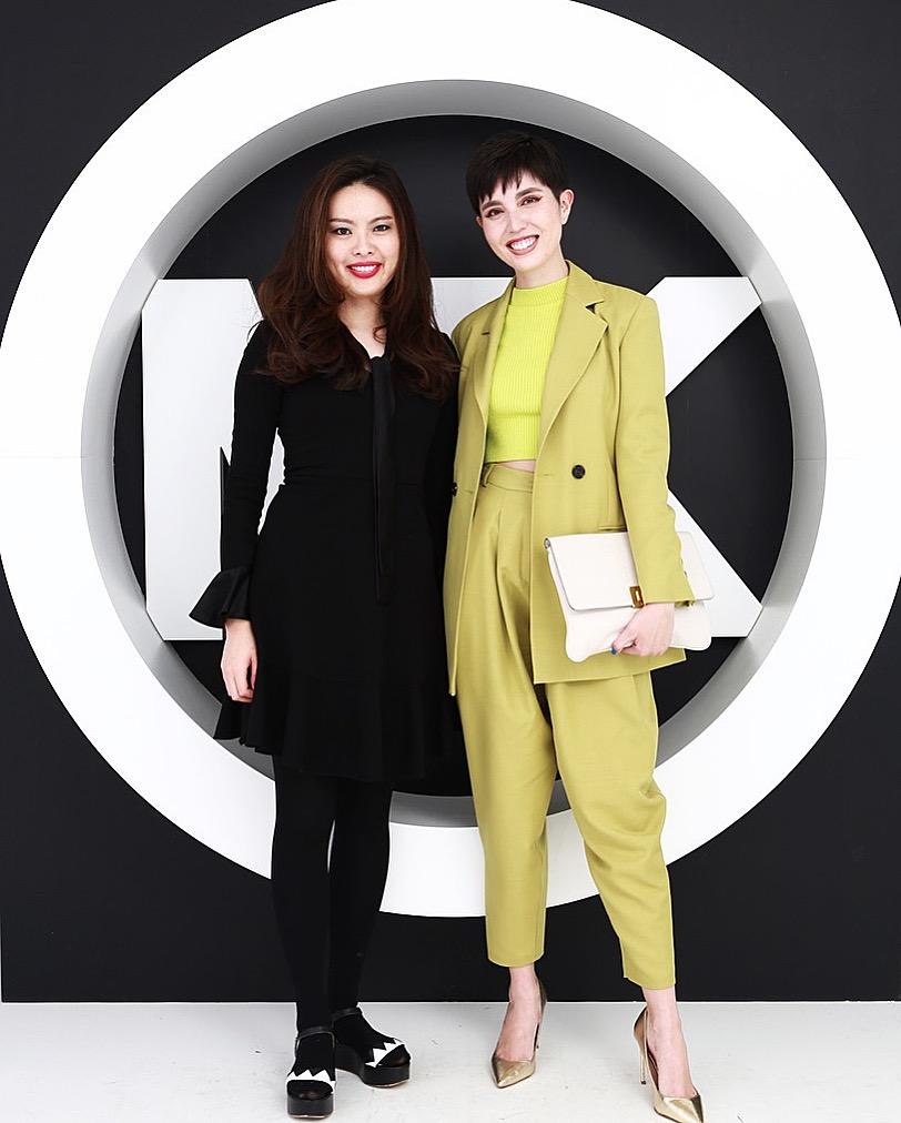 Tokyo Party Report by Samantha Mariko - April 2019 pt. 1