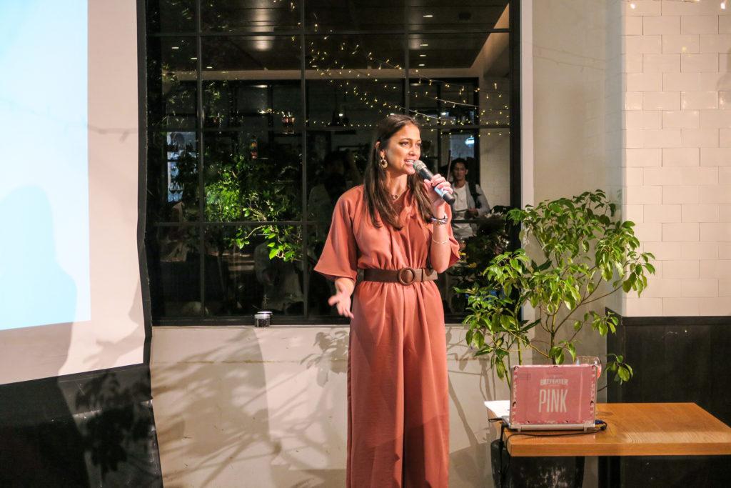Tokyo Party Report by Samantha Mariko - July 2018