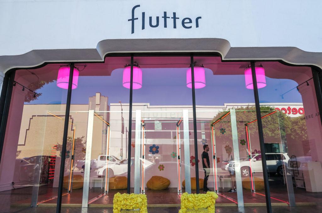 Flutter Experience LA