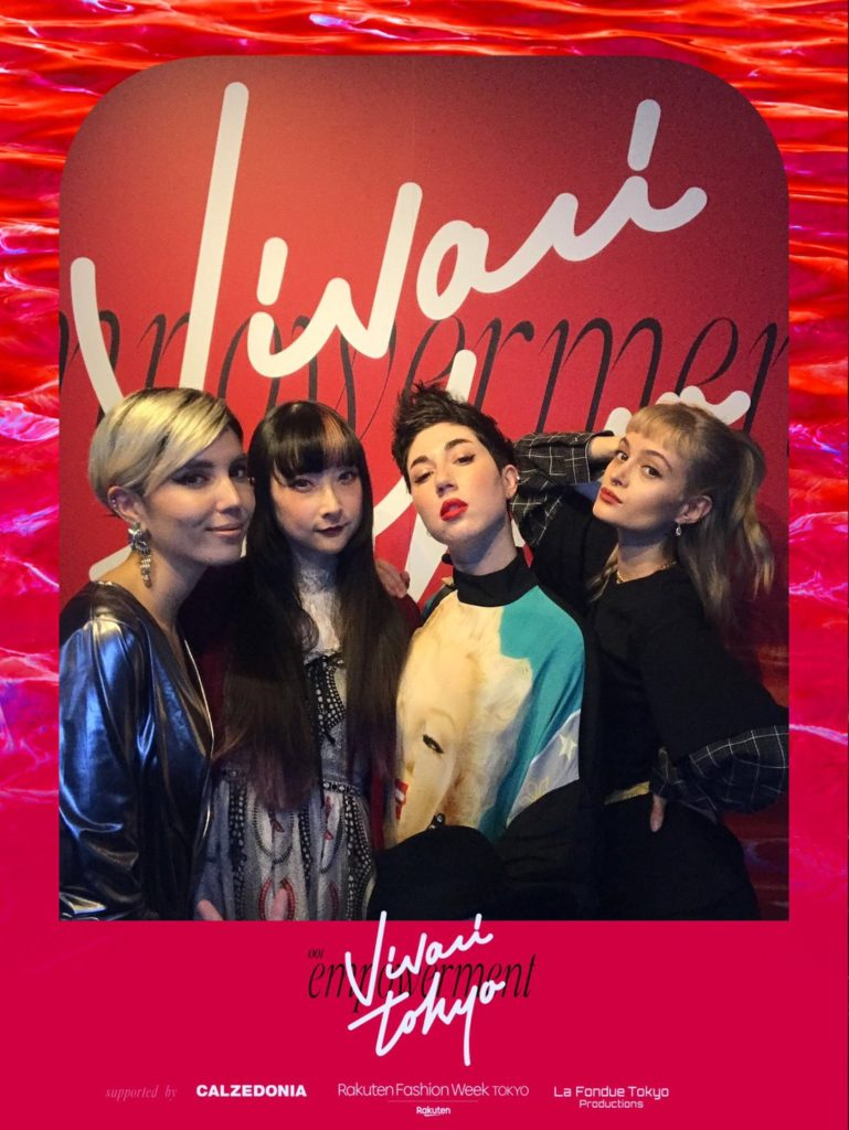 "Vivaci Tokyo Vol. 1 - ""Empowerment"""