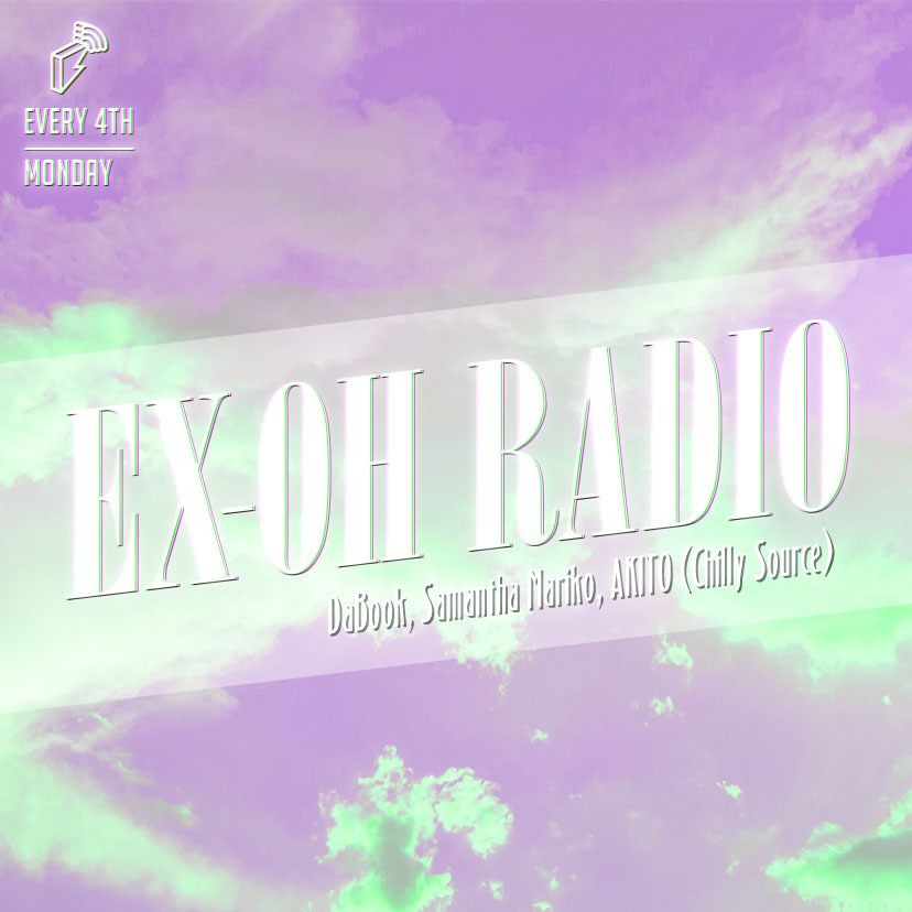Sidebar logo for Exoh Tokyo Radio