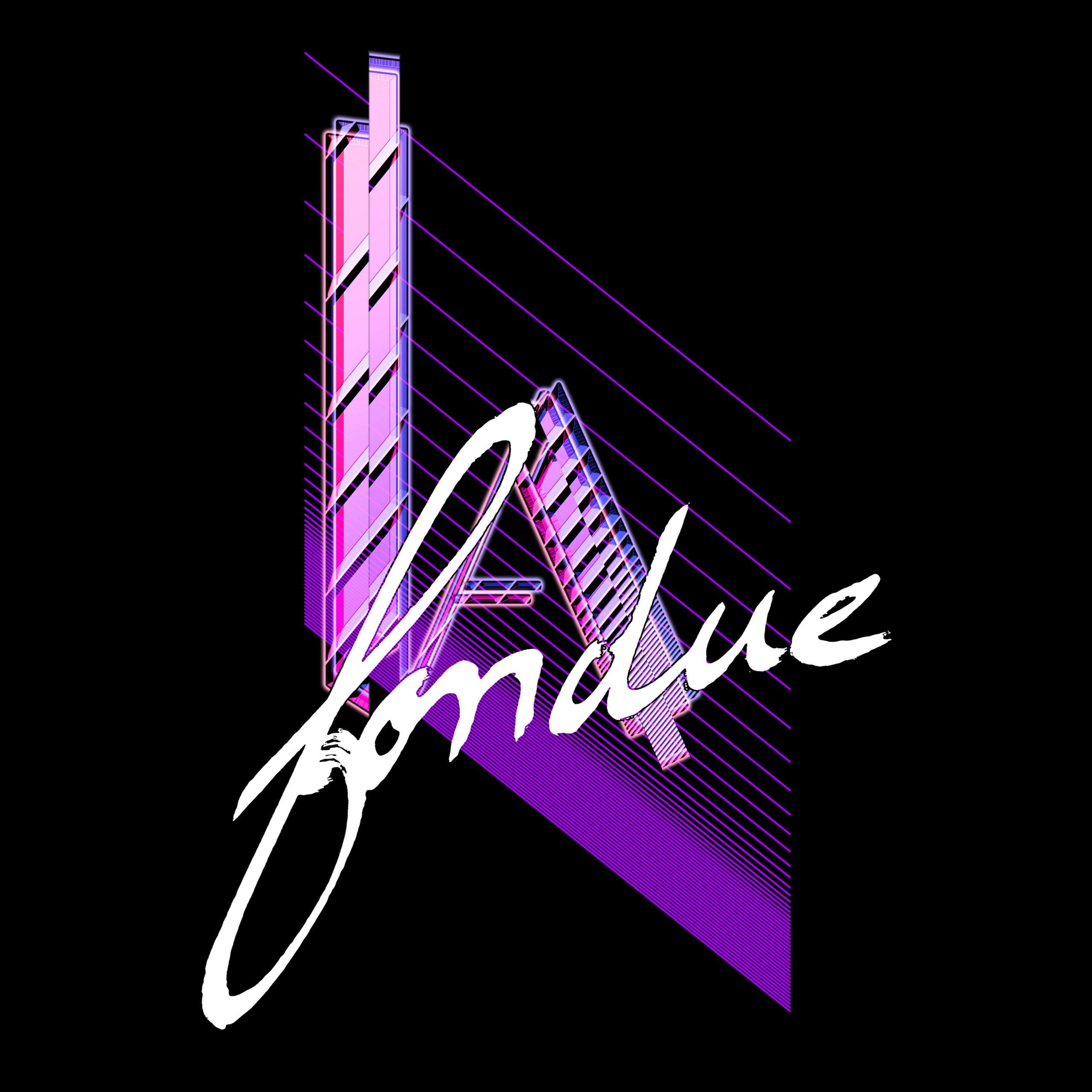 Sidebar logo for La Fondue TOkyo