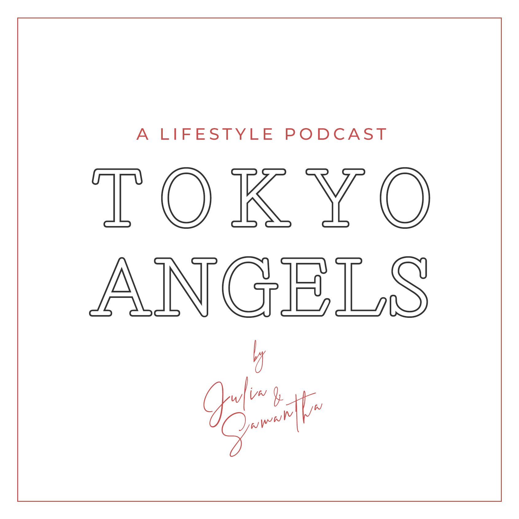 Tokyo Angels Podcast