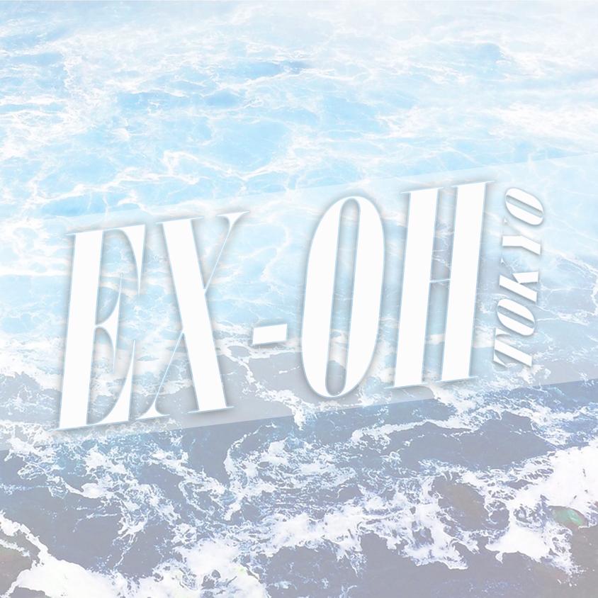 Sidebar logo for Exoh Tokyo